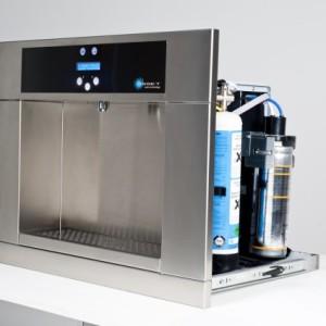 Erogatore Acqua Built-In