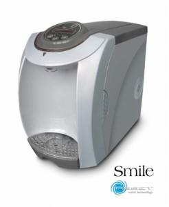 Erogatore Acqua Asset Smile