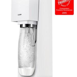 Erogatore Acqua Soda Stream Source White